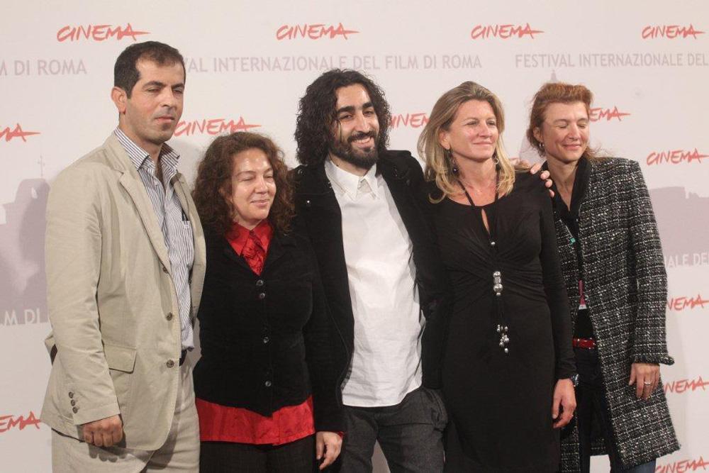 I Fiori di Kirkuk (2010)