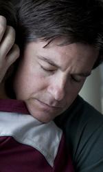Ho dirottato la gravidanza di Kassie - Wally mentre abbraccia Sebastian.