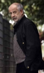 In foto Toni Servillo (60 anni) Dall'articolo: La nuova vita di Rosario Russo.