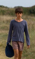 La photogallery del film L'estate di Martino - Luigi Ciardo interpreta Martino.