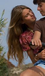 La photogallery del film L'estate di Martino - Silvia e Martino.