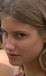 La photogallery del film L'estate di Martino - Matilde Maggio interpreta Silvia.