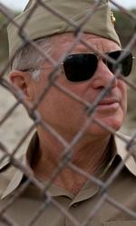 La photogallery del film L'estate di Martino - Treat Williams interpreta il capitano Jeff Clark.