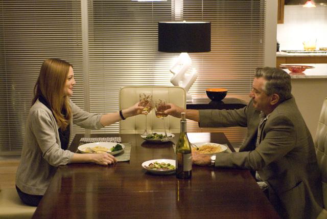 In foto Drew Barrymore (46 anni) Dall'articolo: Le foto del film Stanno tutti bene.