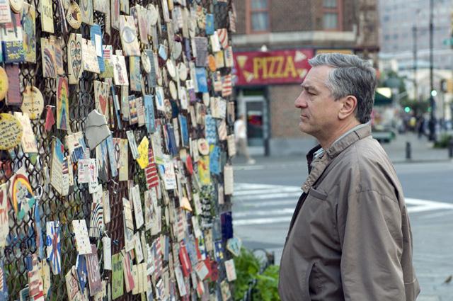In foto Robert De Niro (78 anni) Dall'articolo: Le foto del film Stanno tutti bene.