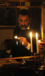 In foto Luca Barbareschi (62 anni) Dall'articolo: La fotogallery di Noi Credevamo.