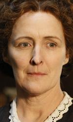 In foto Fiona Shaw (60 anni) Dall'articolo: La fotogallery di Noi Credevamo.