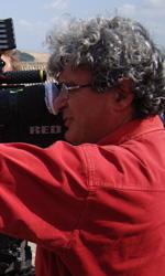 In foto Mario Martone (59 anni) Dall'articolo: La fotogallery di Noi Credevamo.