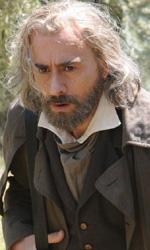 In foto Luigi Lo Cascio (51 anni) Dall'articolo: Film non italiano, potente, di Martone.