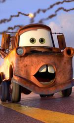 Trailer italiano e prime immagini ufficiali di Cars 2 - Grem, Acer, in alto Siddeley,