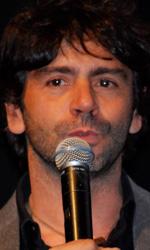 Luca Lucini in Terrazza Martini