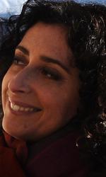 In foto Teresa Mannino (50 anni) Dall'articolo: La fotogallery di A Natale mi sposo.