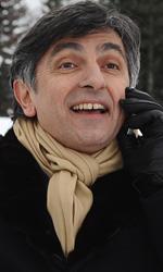 In foto Vincenzo Salemme (63 anni) Dall'articolo: La fotogallery di A Natale mi sposo.
