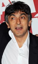 In foto Vincenzo Salemme (63 anni) Dall'articolo: Difendo il mio film dalle accuse di volgarità.
