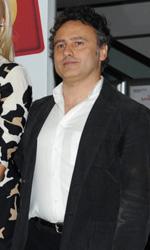 In foto Paolo Costella (56 anni) Dall'articolo: Difendo il mio film dalle accuse di volgarità.