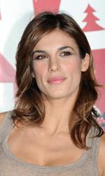 In foto Elisabetta Canalis (42 anni) Dall'articolo: Difendo il mio film dalle accuse di volgarità.