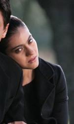 In foto Kajol (45 anni) Dall'articolo: La fotogallery del film Il mio nome è Khan.