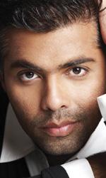 In foto Karan Johar (47 anni) Dall'articolo: La fotogallery del film Il mio nome è Khan.