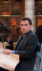 In foto Rufus Sewell (53 anni) Dall'articolo: La fotogallery del film The Tourist.