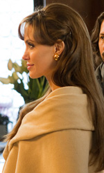 In foto Angelina Jolie (45 anni) Dall'articolo: La fotogallery del film The Tourist.