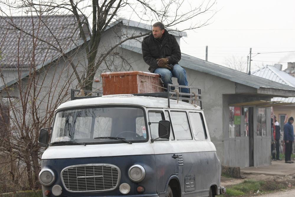 In foto Mark Ivanir (52 anni) Dall'articolo: La fotogallery de Il responsabile delle risorse umane.