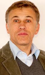 In foto Christoph Waltz (65 anni) Dall'articolo: Il photocall del film The Green Hornet.