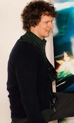 In foto Michel Gondry (58 anni) Dall'articolo: Il photocall del film The Green Hornet.