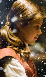 In foto Georgie Henley (26 anni) Dall'articolo: La fotogallery delle Cronache di Narnia - Il viaggio del veliero.