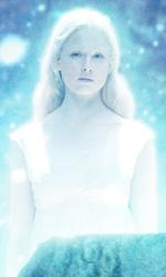 In foto Laura Brent Dall'articolo: La fotogallery delle Cronache di Narnia - Il viaggio del veliero.