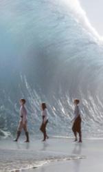 Una scena del film. -  Dall'articolo: La fotogallery delle Cronache di Narnia - Il viaggio del veliero.