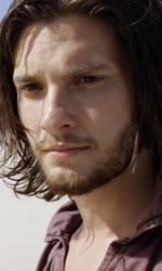 In foto Ben Barnes (39 anni) Dall'articolo: La fotogallery delle Cronache di Narnia - Il viaggio del veliero.