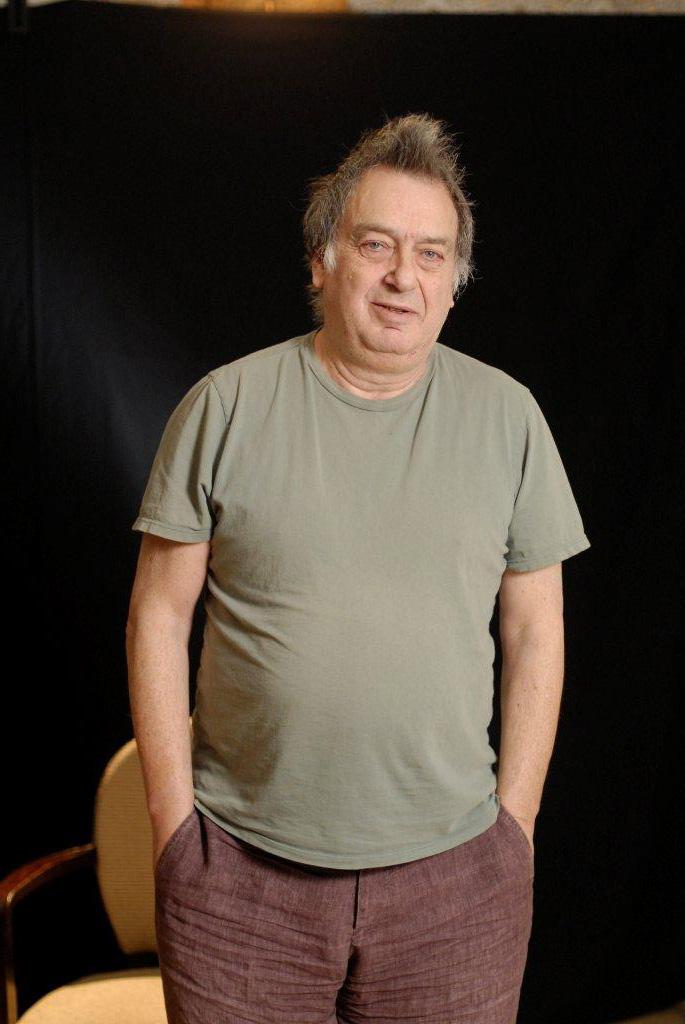 """In foto Stephen Frears (80 anni) Dall'articolo: Stephen Frears e """"Tamara Drew"""": un colpo di fulmine."""