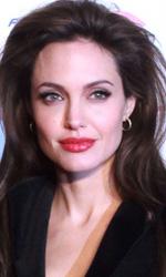 In foto Angelina Jolie (45 anni) Dall'articolo: Il turista e la femme fatale.