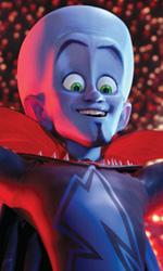 Megamind doppiato nella versione originale da Will Ferrell. -  Dall'articolo: La fotogallery del film Megamind.