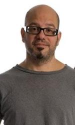 In foto David Cross (55 anni) Dall'articolo: La fotogallery del film Megamind.
