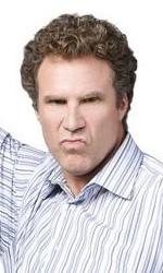 In foto Will Ferrell (52 anni) Dall'articolo: La fotogallery del film Megamind.