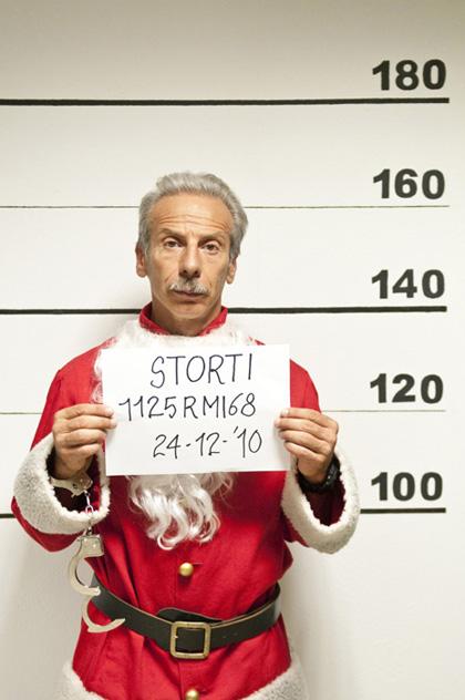 La banda dei Babbi Natale (2010)