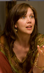 La fotogallery del film American Life - Maggie Gyllenhaal interpreta LN
