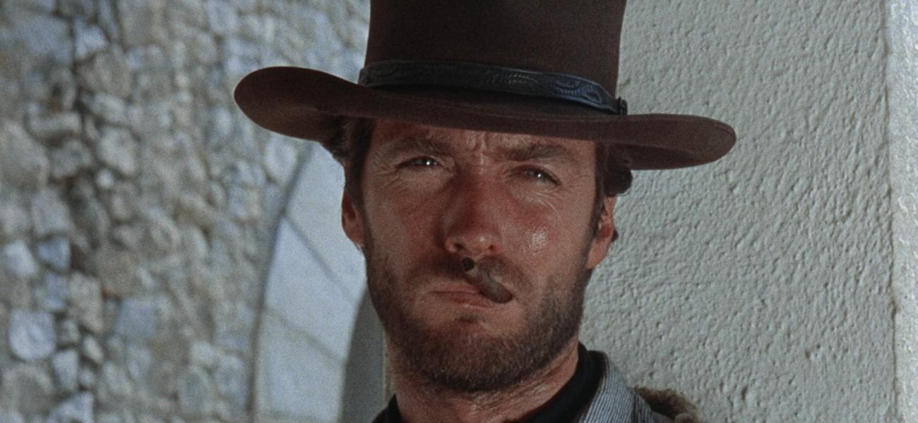 In foto Clint Eastwood (91 anni) Dall'articolo: Storia