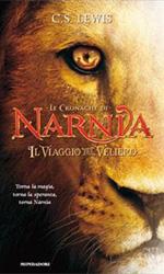 -  Dall'articolo: Le Cronache di Narnia, il libro.