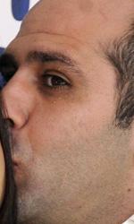 In foto Checco Zalone (43 anni) Dall'articolo: Checco Zalone di madre tarantina ama Farah di madre Bina.