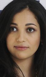 In foto Nabiha Akkari (35 anni) Dall'articolo: Checco Zalone di madre tarantina ama Farah di madre Bina.