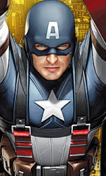 Best Movie e l'anno dei supereroi - Da Thor e Capitan America a Green Lantern agli ousider Kick-Ass e The Green Hornet…aspettando gli attesissimi The Dark Knight Rises e Iron Man 3