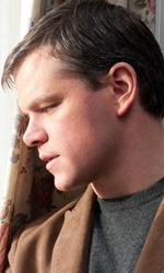 In foto Matt Damon (49 anni) Dall'articolo: La fotogallery del film Hereafter.