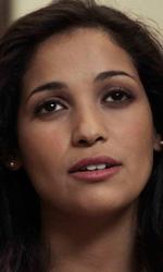 In foto Nabiha Akkari (35 anni) Dall'articolo: La fotogallery del film Che bella giornata.