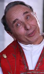 In foto Ernesto Mahieux (73 anni) Dall'articolo: La fotogallery del film Un giorno della vita.