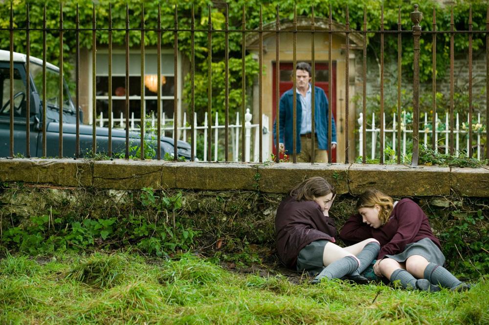 In foto Luke Evans (39 anni) Dall'articolo: La fotogallery del film Tamara Drewe - Tradimenti all'inglese.