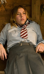 In foto Charlotte Christie Dall'articolo: La fotogallery del film Tamara Drewe - Tradimenti all'inglese.