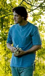 In foto Luke Evans (41 anni) Dall'articolo: La fotogallery del film Tamara Drewe - Tradimenti all'inglese.