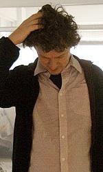 In foto Michel Gondry (56 anni) Dall'articolo: Online la featurette Un nuovo tipo di eroe.
